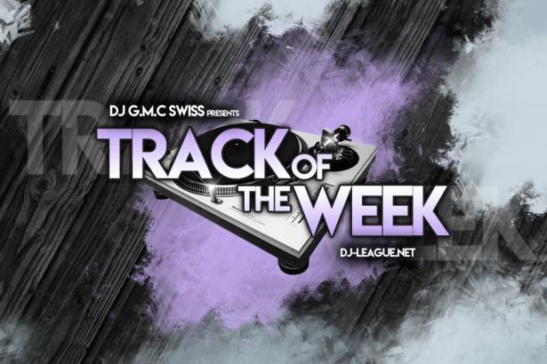 DJ-LEAGUE.NET | Track Of The Week