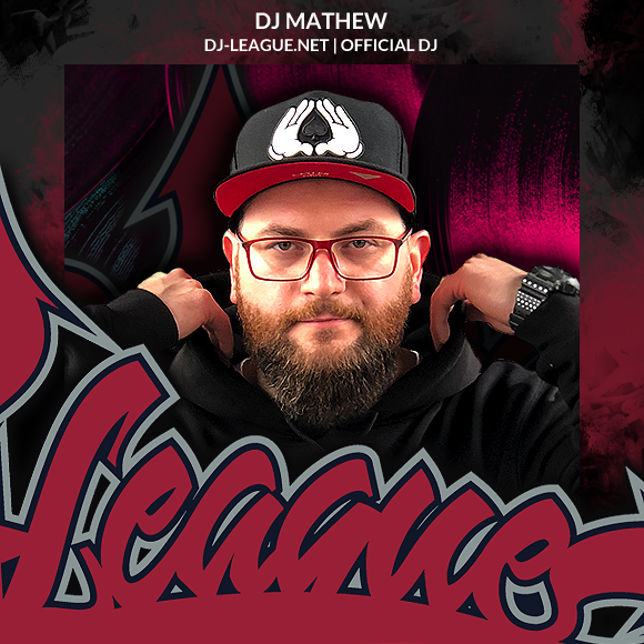 DJ-League.Net | DJ Mathew