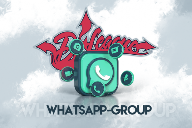 DJ-League.NET | WhatsApp Group