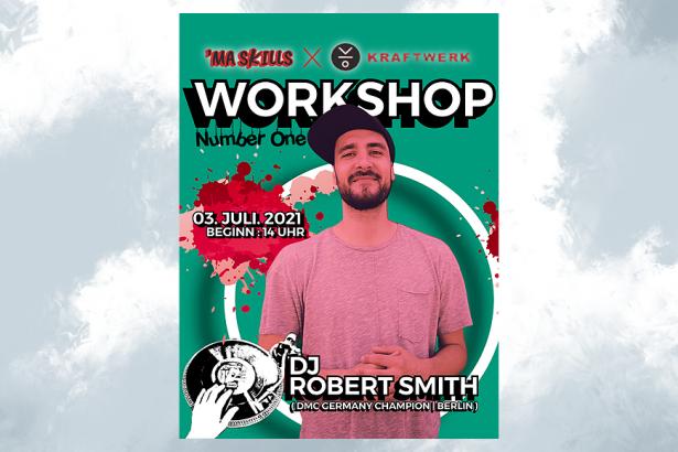 DJ-LEAGUE.NET | 'Ma Skills DJ School - DJ Workshop