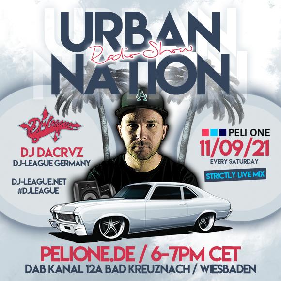 DJ-LEAGUE.NET | DJ DACRVZ