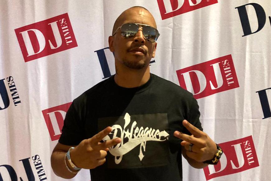 DJ-LEAGUE.NET | DJ Zero