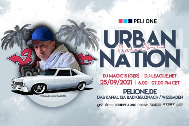 DJ-LEAGUE.NET | DJ Magic B