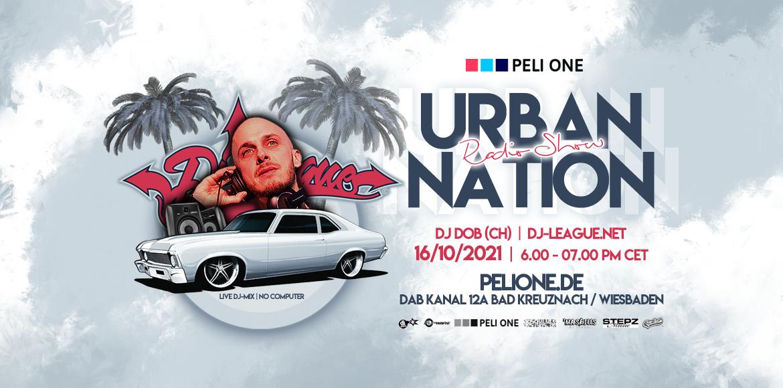 DJ-LEAGUE.NET | DJ Dob (CH)